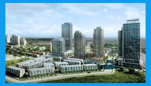 Pinnacle Uptown Master-Planned Community