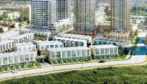 Pinnacle Uptown is redefining Uptown Mississauga