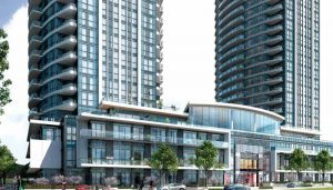 New Condo Project in Mississauga